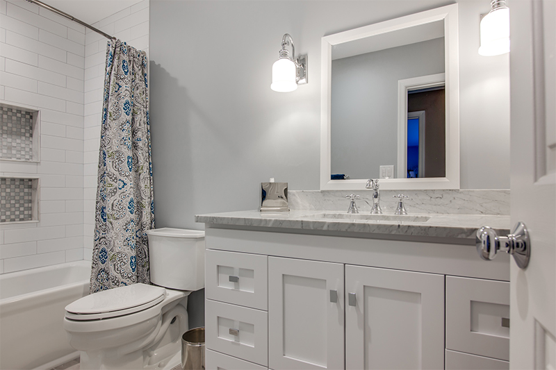 Top Central Northern NJ Home Remodeling Contractors DES - Bathroom remodeling hamilton nj