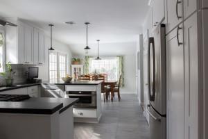 Jackson kitchen remodeling