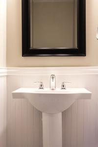 Robinsville custom bathroom remodeling