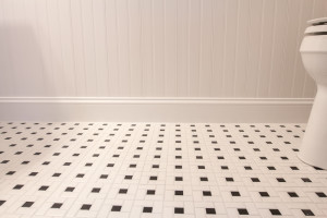 custom bathroom tiling mercer county