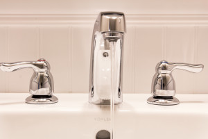 faucet bathroom