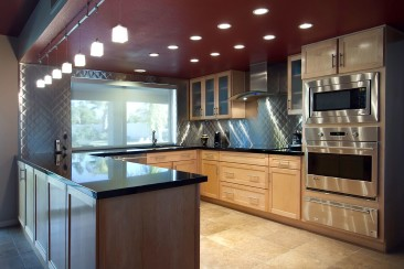 Princeton Kitchen Remodeling Contractor - DES