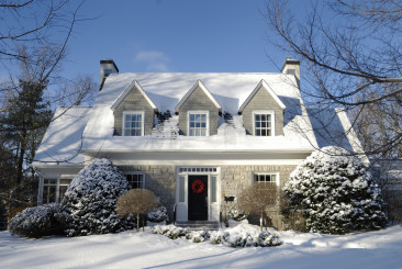 Winter Remodeling Projects in NJ - DES