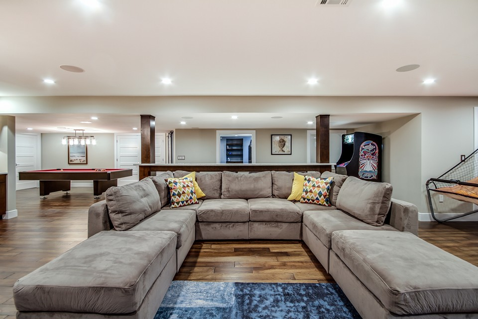 Lawrence NJ Remodeling Contractor