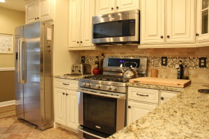 Renovating Kitchen Mercer New Jersey