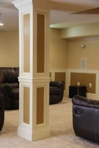pennington NJ basement remodeling contractor