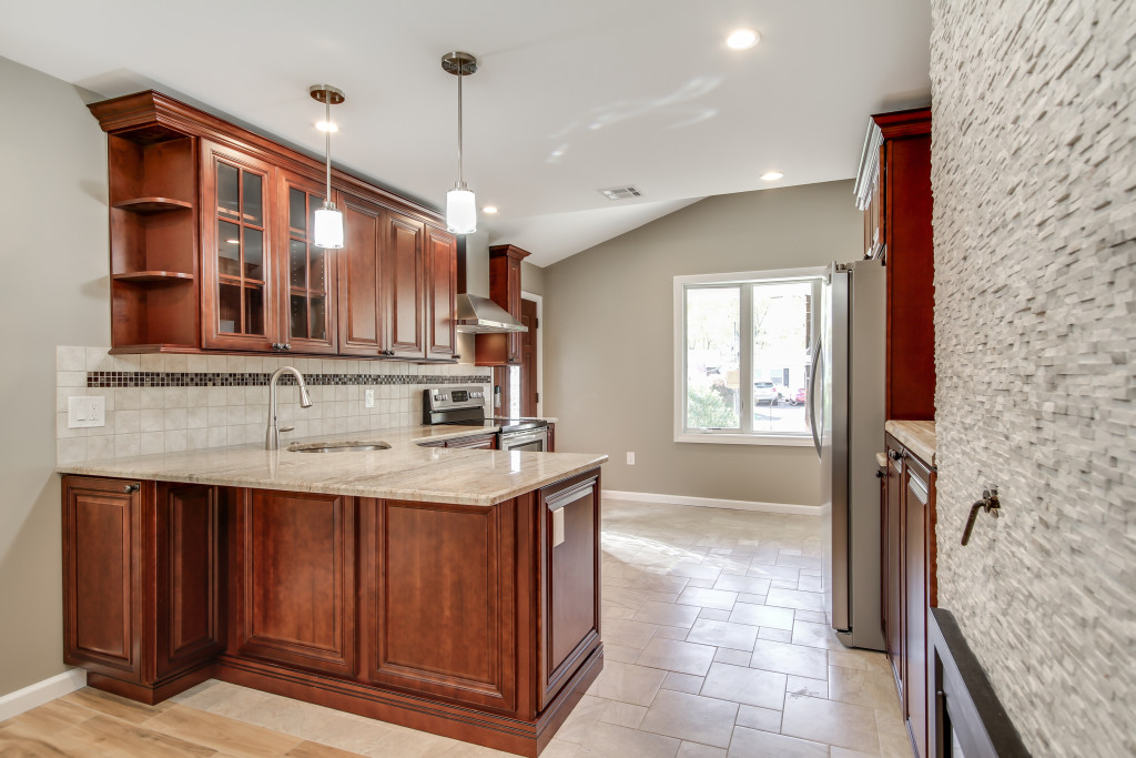 levittown pa kitchen remodeling contractor