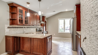 Bucks County Kitchen Remodeling Contractor