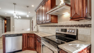 Kitchen Remodeling Company Levittown PA