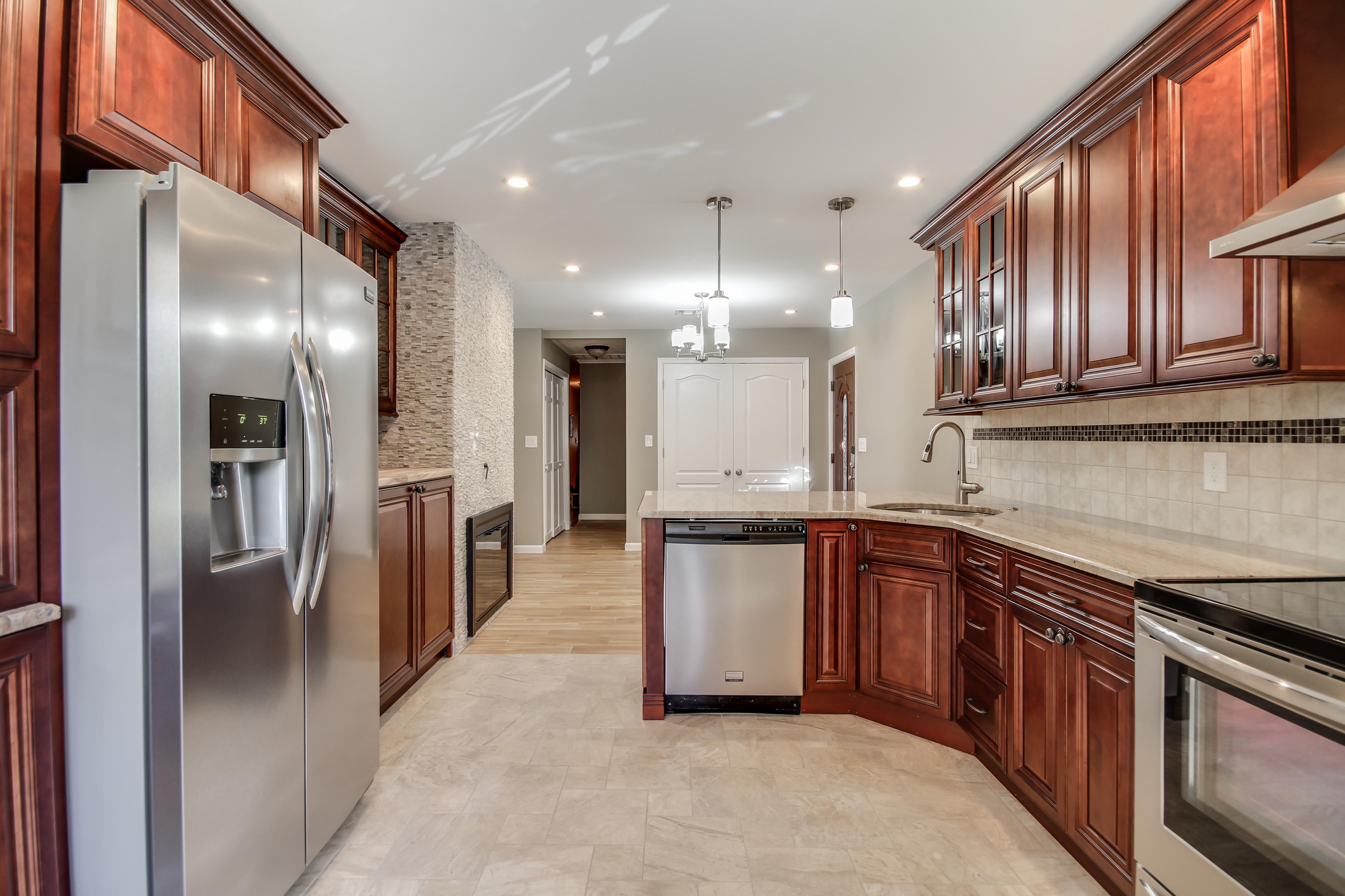 Levittown Pa Kitchen Remodeling