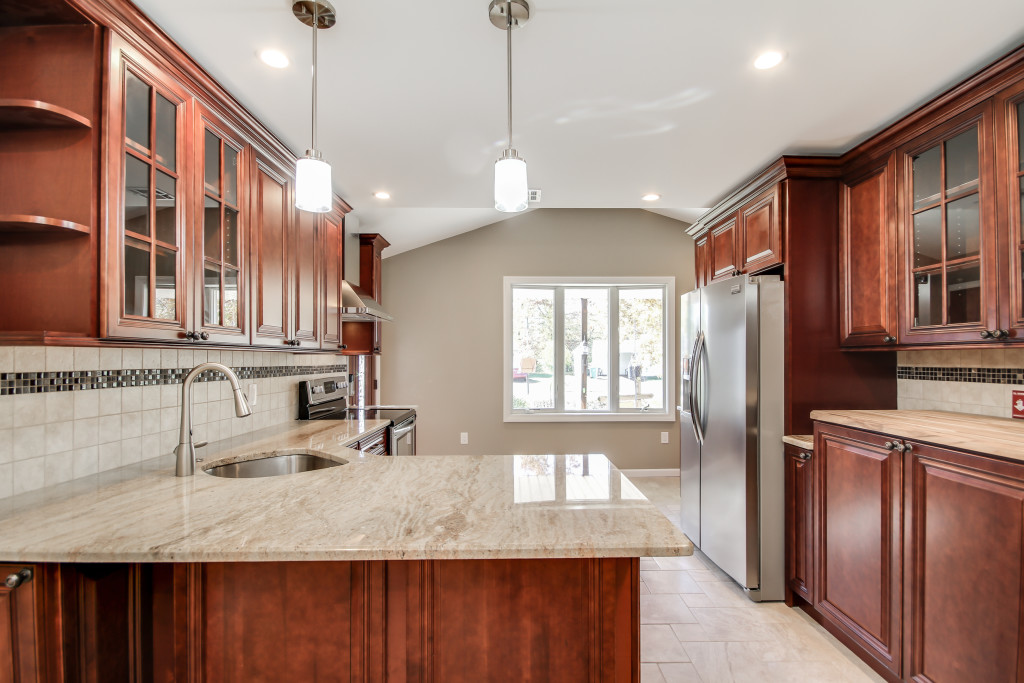 Levittown pa kitchen remodeling contractor des home - Bathroom showrooms bucks county pa ...