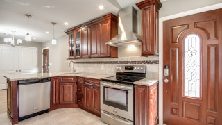 Levittown PA Kitchen Remodeling Company