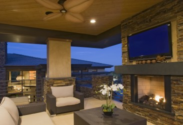 Outdoor Living Area Construction in Princeton NJ