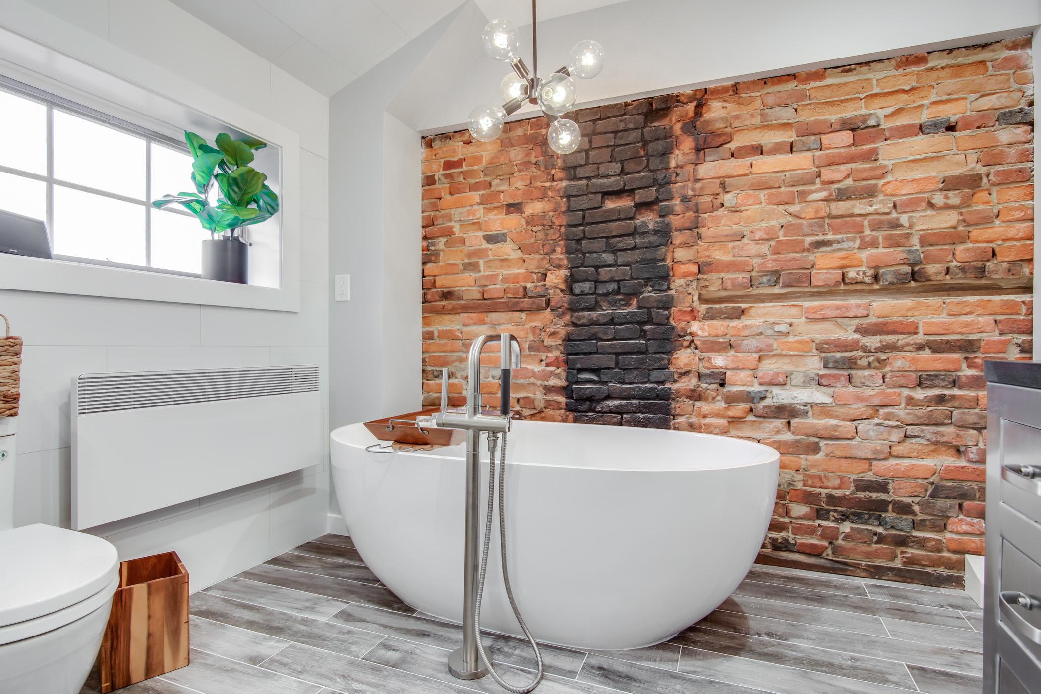 Cranbury NJ Bathroom Remodel - Brombacher - DES Home ...
