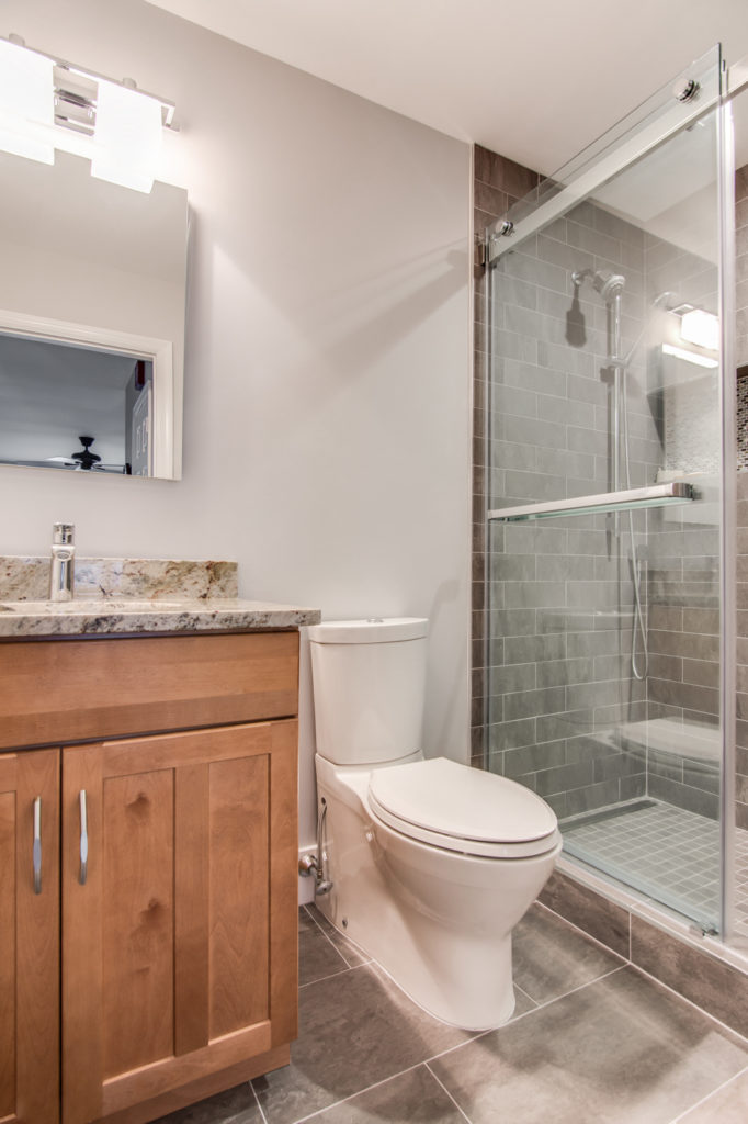 Mount Laurel Nj Bathroom Remodel Cawley Des Home Renovations