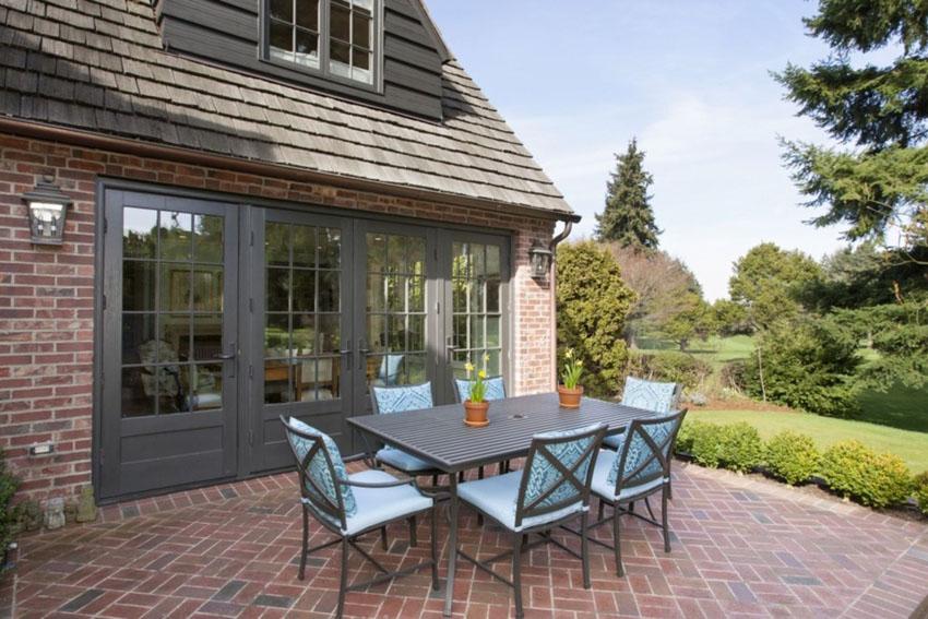 brick paver patio renovation hamilton township nj & Brick Paver Patio Design Ideas for Central New Jersey Homes | DES ...